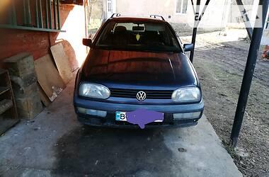 Volkswagen Golf III 1995 в Трускавце
