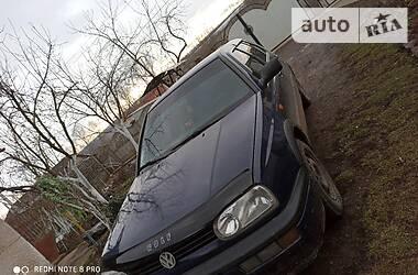 Volkswagen Golf III 1996 в Черновцах