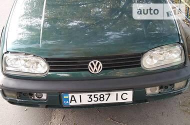 Volkswagen Golf III 1993 в Вышгороде