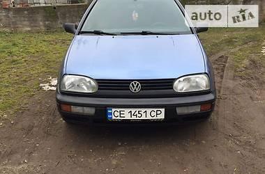 Хэтчбек Volkswagen Golf III 1994 в Косове