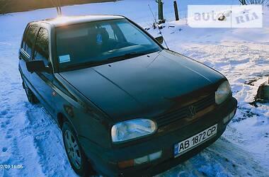 Volkswagen Golf III 1994 в Оратове