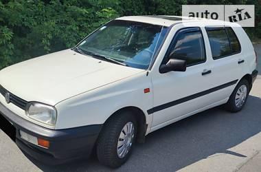 Универсал Volkswagen Golf III 1992 в Виннице