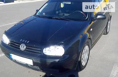 Volkswagen Golf IV 2001 в Мариуполе