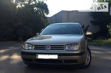 Volkswagen Golf IV 2003 в Києві