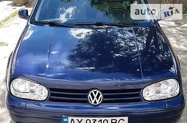 Volkswagen Golf IV 2003 в Харкові