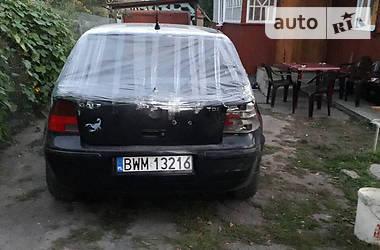 Volkswagen Golf IV 1999 в Ровно