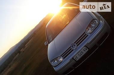 Volkswagen Golf IV 1998 в Сторожинце