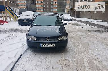 Volkswagen Golf IV 1998 в Виннице