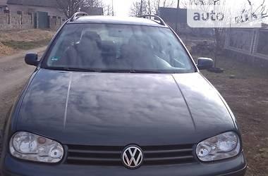 Volkswagen Golf IV 2003 в Кропивницком