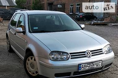 Volkswagen Golf IV 2000 в Вінниці