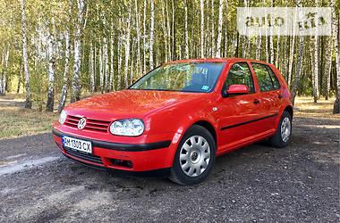 Volkswagen Golf IV 2003 в Хорошеве