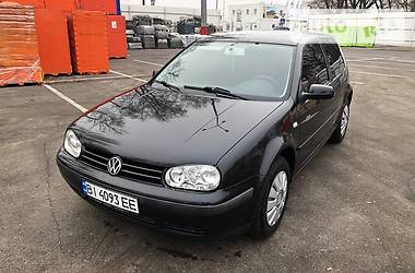 Volkswagen Golf IV 2000 в Кременчуге