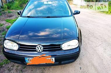 Volkswagen Golf IV 2000 в Новой Каховке