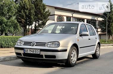 Volkswagen Golf IV 1998 в Могилев-Подольске