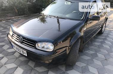 Volkswagen Golf IV 2003 в Геническе
