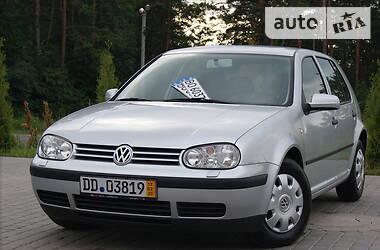 Volkswagen Golf IV 2001 в Бучаче