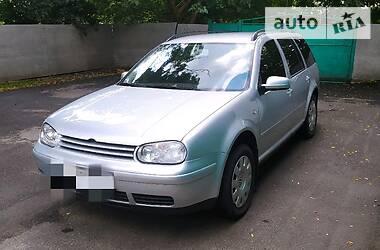 Volkswagen Golf IV 2002 в Гадяче