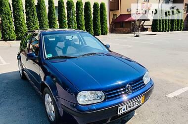 Volkswagen Golf IV 2001 в Тернополе