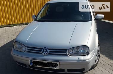 Volkswagen Golf IV 1999 в Шепетовке