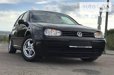 Volkswagen Golf IV 2000 в Дрогобыче