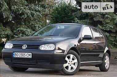 Volkswagen Golf IV 1999 в Бучаче