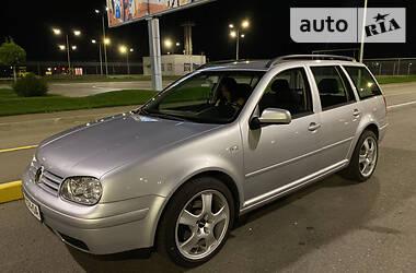 Volkswagen Golf IV 2003 в Черноморске