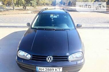 Volkswagen Golf IV 2005 в Краматорске