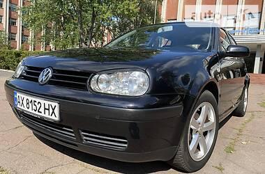 Volkswagen Golf IV 2001 в Чернигове