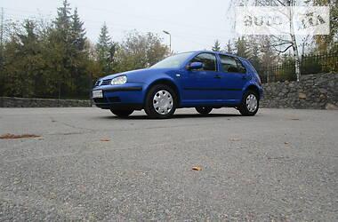 Volkswagen Golf IV 1999 в Немирове