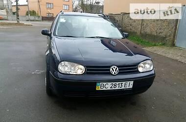 Volkswagen Golf IV 2002 в Хусте