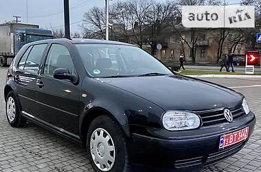 Volkswagen Golf IV 2000 в Одессе