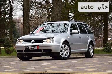 Volkswagen Golf IV 2004 в Дрогобыче