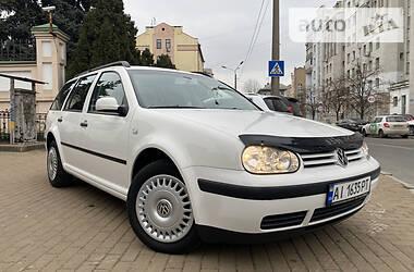 Volkswagen Golf IV 2005 в Киеве
