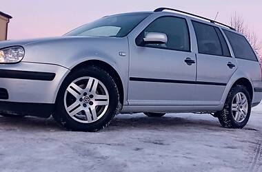 Volkswagen Golf IV 2005 в Изяславе
