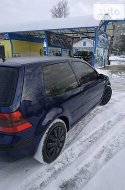 Хетчбек Volkswagen Golf IV 2000 в Первомайську