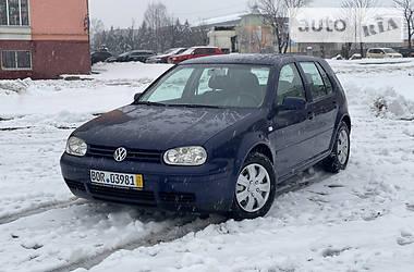 Volkswagen Golf IV 2004 в Ивано-Франковске