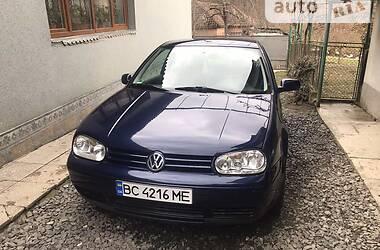 Volkswagen Golf IV 1999 в Сваляве