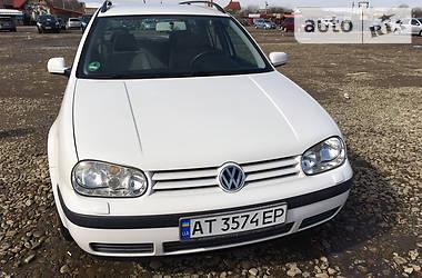 Volkswagen Golf IV 2000 в Коломые
