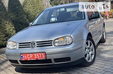 Volkswagen Golf IV 2003 в Дрогобыче