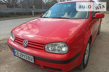 Volkswagen Golf IV 1999 в Новой Ушице