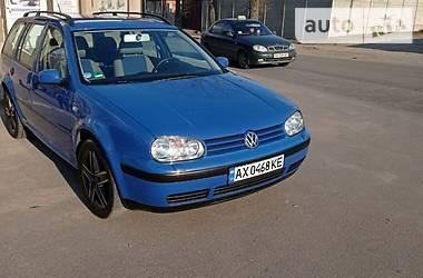 Volkswagen Golf IV 2000 в Харькове