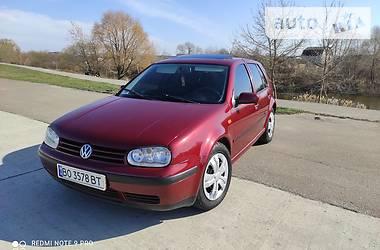 Volkswagen Golf IV 1998 в Нетішині