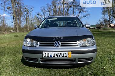 Volkswagen Golf IV 2001 в Лубнах