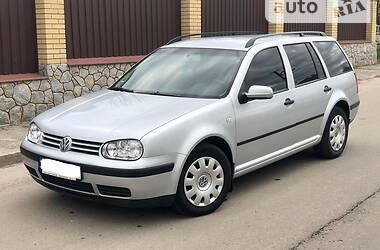 Volkswagen Golf IV 2004 в Полтаве