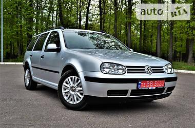 Volkswagen Golf IV 2004 в Харькове