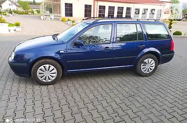 Volkswagen Golf IV 2002 в Стрые