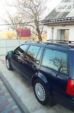 Универсал Volkswagen Golf IV 1999 в Кодыме