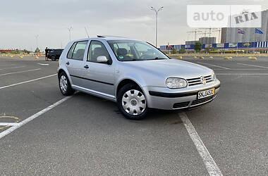 Хэтчбек Volkswagen Golf IV 2000 в Киеве
