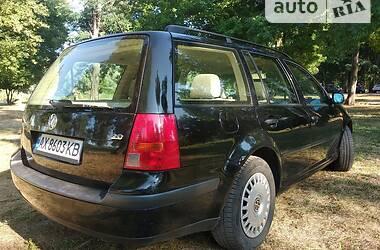 Универсал Volkswagen Golf IV 1999 в Змиеве