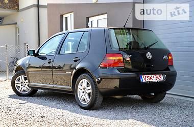 Хэтчбек Volkswagen Golf IV 2003 в Дрогобыче